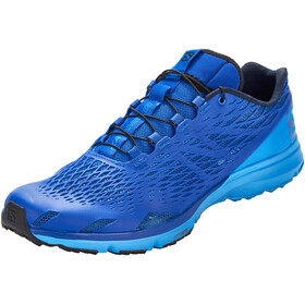 Salomon XA Amphib Shoes Men Natical Blue/Surf the Web/Indigo Bunting